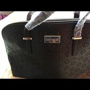 Handbags - Kate spade COPY black purse brand new
